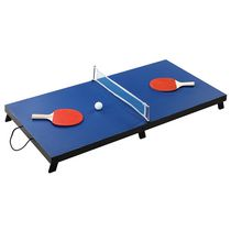 Hathaway Drop Shot 42 Inch Portable Table Tennis Set
