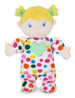Kids Preferred Candy Baby Dolls Multi