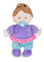 Kids Preferred Binky Baby Dolls Purple