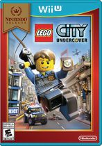 Nintendo Selects: LEGO City Undercover (Wii U)