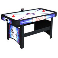 Table de hockey sur coussin Patriot de Hathaway, 1,5 m