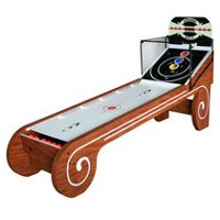Table de ballon d'arcade Boardwalk de Hathaway de 2,43 m (8 pi)