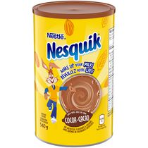 Nestlé Nesquik 33% Less Sugar Viatmin Enriched Chocolate Powder