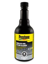 Prestone Complete Fuel System Cleaner
