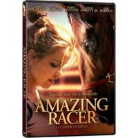 Amazing Racer (Bilingual)