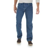 Wrangler Hero Regular Fit Men's Jeans - C9651DK 34x34