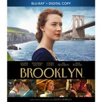 Brooklyn (Blu-ray + Digital Copy) (Bilingual)