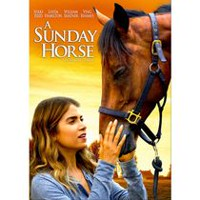 A Sunday Horse (Bilingual)