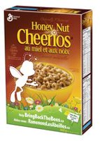 Cheerios™ Honey Nut Cereal