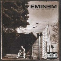 Eminem - The Marshall Mathers LP (2 Vinyl LPs)