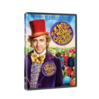 Willy Wonka And The Chocolate Factory: 40th Anniversary Edition