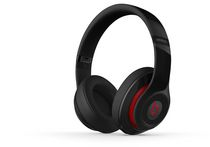 Beats Studio Wireless Over-Ear Headphone Black