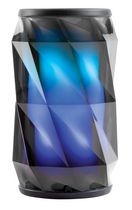 Color Changing Bluetooth Rechargeable Speaker System