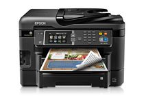 Imprimante multifonction Epson WorkForce WF-3640