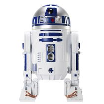 "Big Figs Deluxe Star Wars Classic 18"" R2-D2 Action Figure"