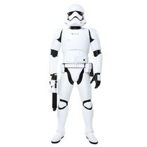 Star Wars VII Stormtrooper Figure, 48 inch