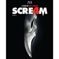 Scream 4 (Blu-ray) (Bilingual)