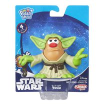 Star Wars Mr. Potato Head Yoda Figure