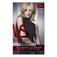 Vidal Sassoon Salonist Hair Colour Permanent Color Blonde #98