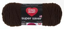 Red Heart Supersaver Yarn