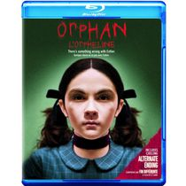 Orphan (Blu-ray) (Bilingual)