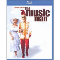 The Music Man (1962) (Blu-ray)