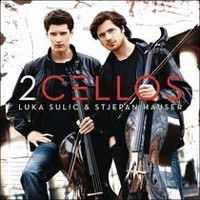 2Cellos - Luka Sulic & Stjepan Hauser