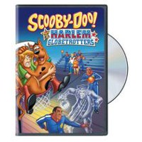 Scooby-doo Meets The Harlem Globetrotters (Bilingual)