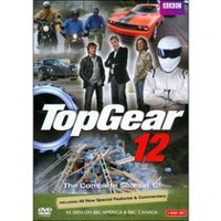 Top Gear 12 : Saison 12