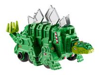 Dinotrux Garby Vehicle