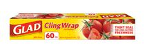 Glad Cling Wrap 60 m