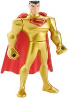 DC Justice League – Mighty Mini – Figurine Superman Bouclier solaire