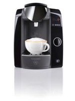 Bosch Tassimo T47+ Multi Beverage Maker, Single Cup Home Brewing System