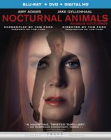 Nocturnal Animals (Blu-Ray + DVD + Digital HD) (Bilingual)