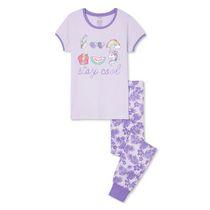 Pyjama 2 pièces en coton George pour filles