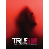 Série téléviseur True Blood: The Complete Sixth Season