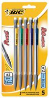BIC® 0.5 mm Mechanical Pencils