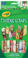 Crayola Doodle Scents Markers