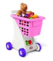 Caddy Little Tikes rose