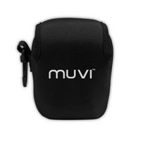 Veho MUVI™ VCC-A050-KWB K-Series Large Neoprene Carry Pouch