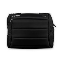 Veho T-2 VNB-001-T2  Hybrid Notebook Bag with Rucksack Option