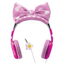 Minnie Mouse Over-Ear Headphones