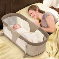 Summer Infant Sure And Secure Sleeper Walmart Canada