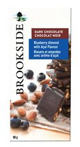 Brookside Blueberry Almond with Acai Dark Chocolate Bar