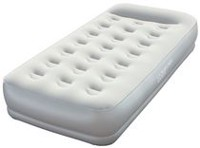 Matelas pneumatique simple haut de gamme Restaira Single