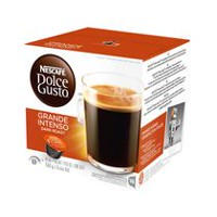 Dolce Gusto Dark Roast Coffee