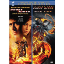 Ghost Rider / Ghost Rider: Spirit Of Vengeance (Bilingual)