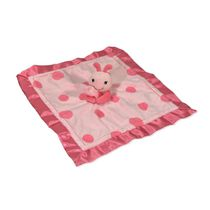 Cloud B Twilight Ladybug Pink Lovie™
