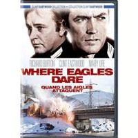 Where Eagles Dare (Bilingual)