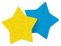 Post-it® Super Sticky Star Notes